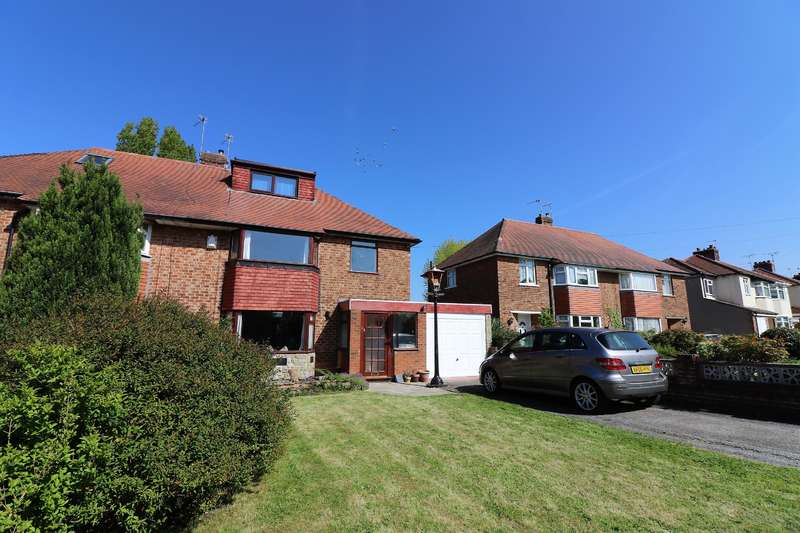 4 Bedrooms House for sale in Wood Lane, Greasby, Wirral, CH49 2PX