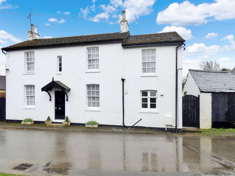 5 Bedrooms Cottage House for sale in Lynn Cottage, Birdingbury