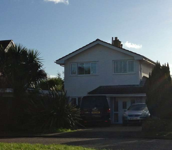 4 Bedrooms Detached House for sale in South Western Crescent, Poole, Dorset, BH14