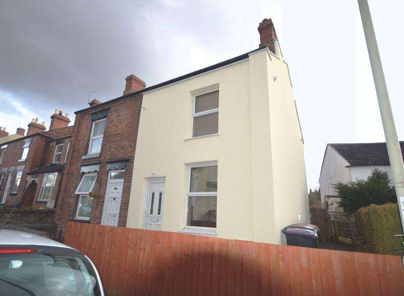3 Bedrooms Semi Detached House for sale in High Street, Telford