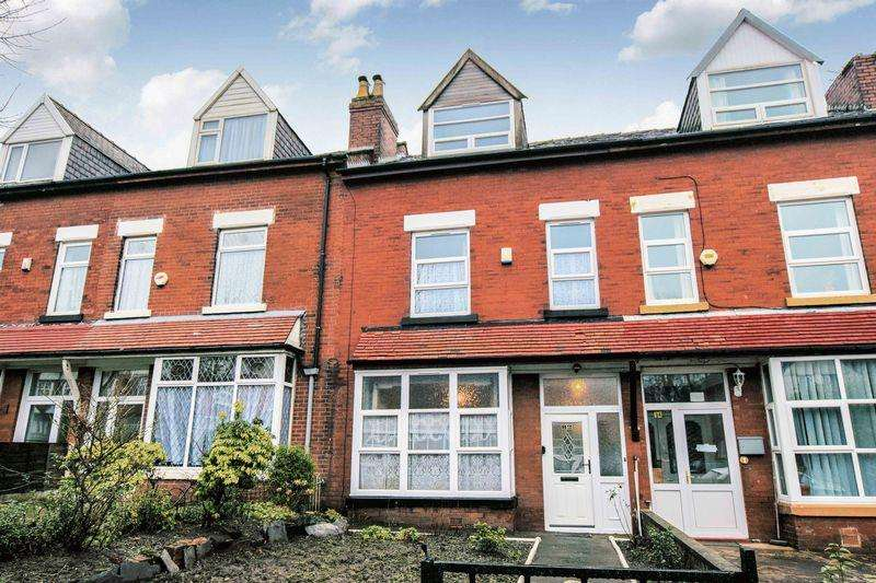 5 Bedrooms Terraced House for sale in Somerset Road, Heaton
