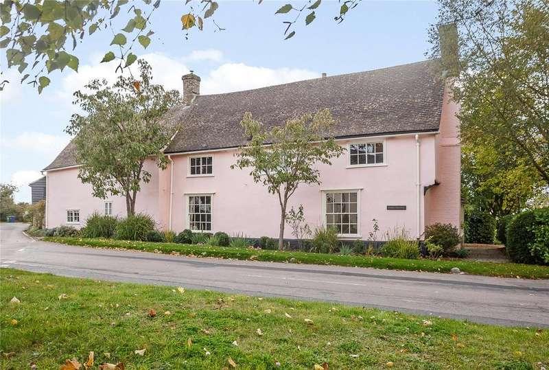 5 Bedrooms House for sale in Great Wilbraham, Cambridge