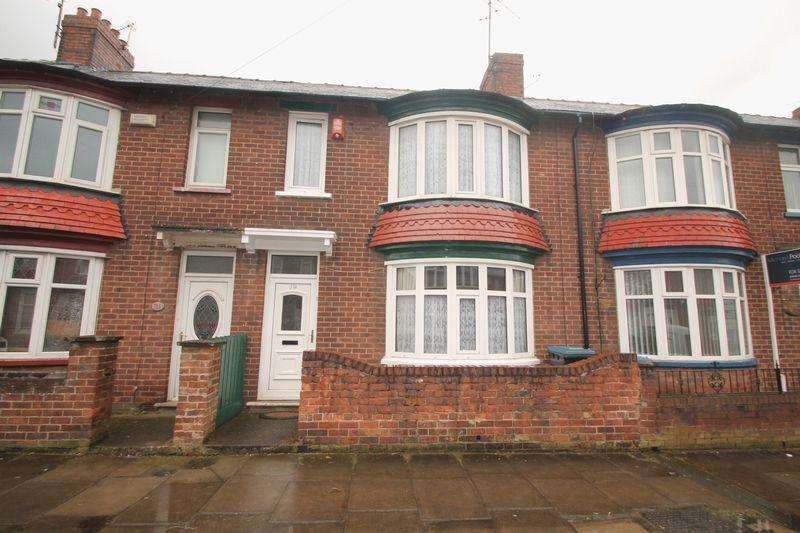 3 Bedrooms Terraced House for sale in Corder Road, West Lane