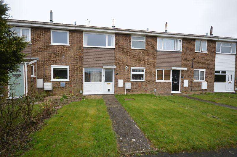3 Bedrooms Terraced House for sale in Grange way, Houghton Regis