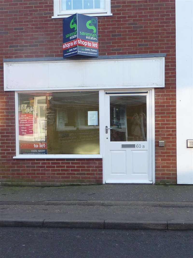 Commercial Property for rent in Stalham, Norwich, Norfolk, NR12