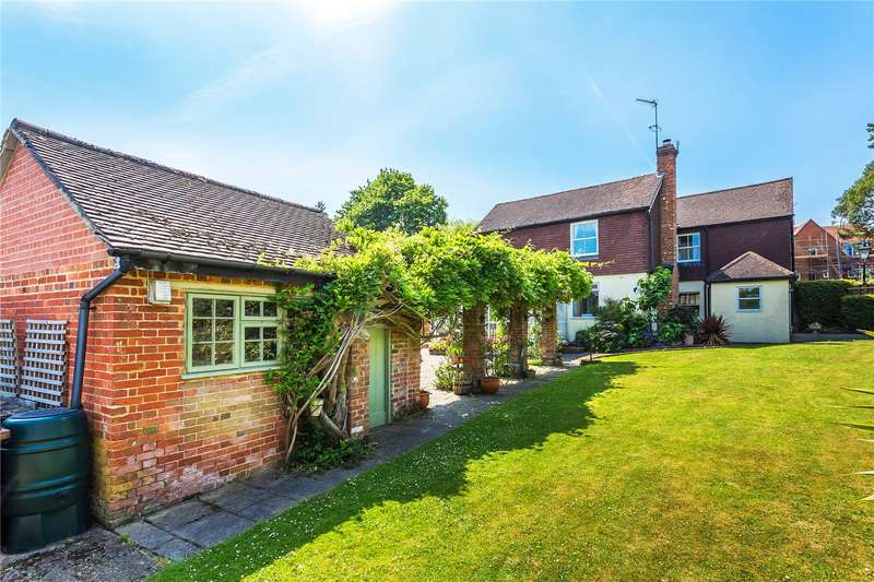 4 Bedrooms House for sale in Outwood Lane, Bletchingley, Surrey, RH1