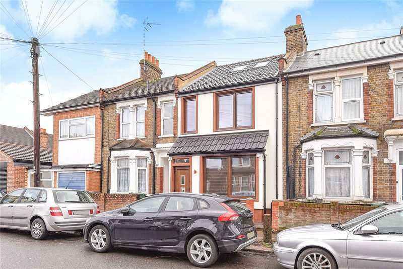 5 Bedrooms Terraced House for sale in Leonard Road, London, E4