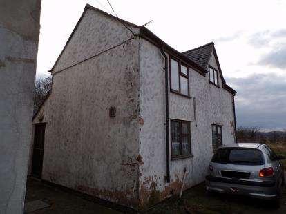 1 Bedroom Detached House for sale in Bryn-Y-Wawr, Ffordd Top Y Rhos, Treuddyn, Mold, CH7