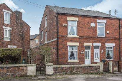 3 Bedrooms Semi Detached House for sale in New Street, Ashton-In-Makerfield, Wigan, Greater Manchester, WN4