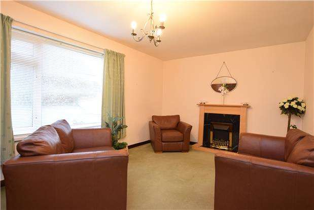 2 Bedrooms Flat for sale in Colne Green, Keynsham, BRISTOL, BS31 1UH