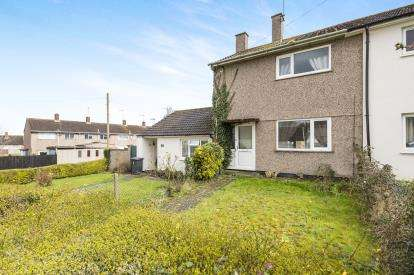 2 Bedrooms Terraced House for sale in Langley Road, Matson, Gloucester, Gloucestershire