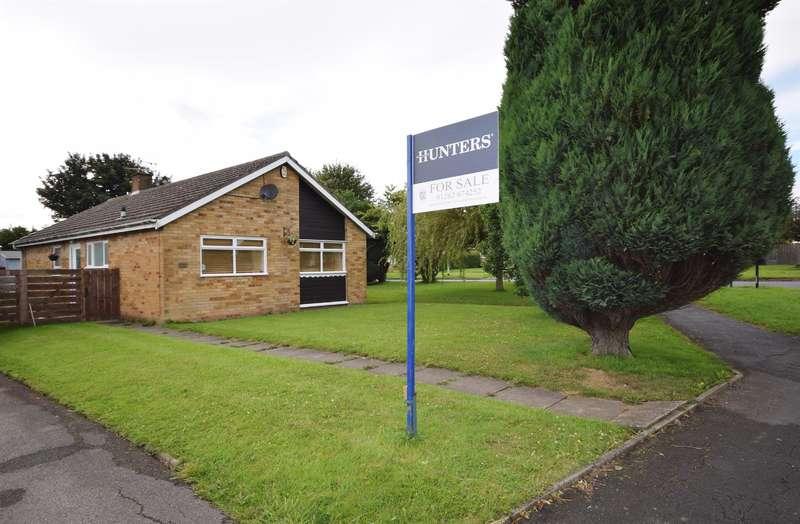 3 Bedrooms Bungalow for sale in Bempton Lane, Bridlington, , YO16 6HA
