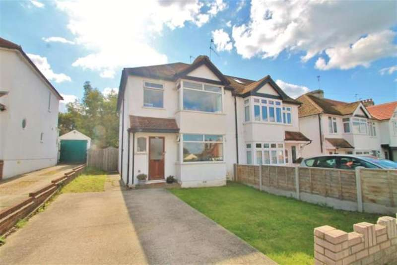 3 Bedrooms House for sale in Chalk Road, Chalk, DA12 4UZ