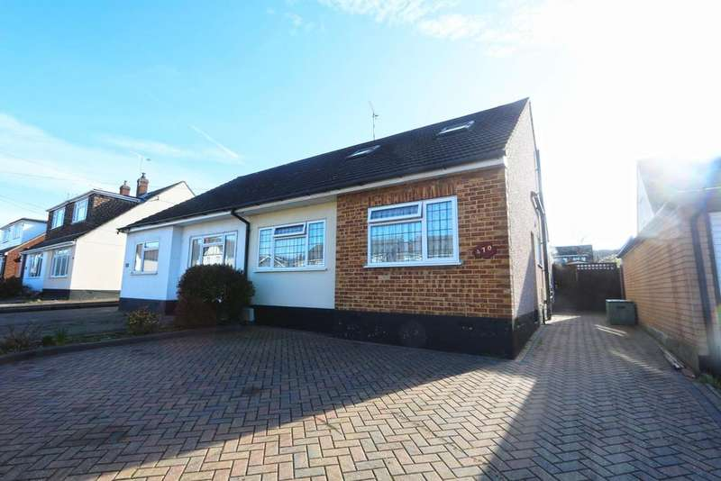 4 Bedrooms Chalet House for sale in Kents Hill Road North, Benfleet SS7