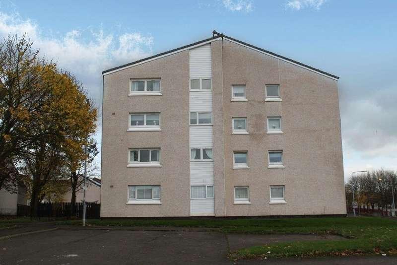 2 Bedrooms Flat for sale in 1/4, 2 Geary Street, Glasgow, G23 5HT