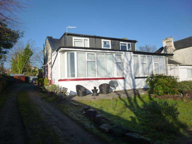 1 Bedroom Ground Flat for sale in Flat 1, Greenwood, 231 Alexandra Parade, Dunoon, PA23 8HD