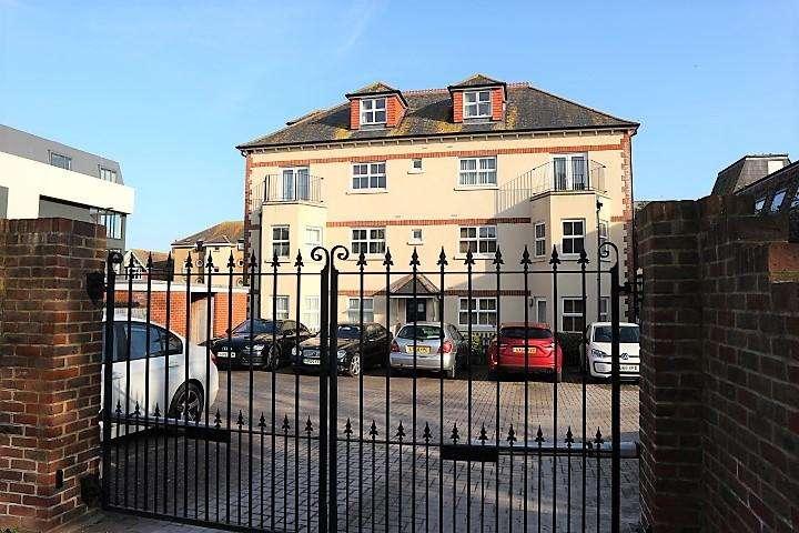 1 Bedroom Apartment Flat for sale in 25 St Leonards Road, Eastbourne BN21
