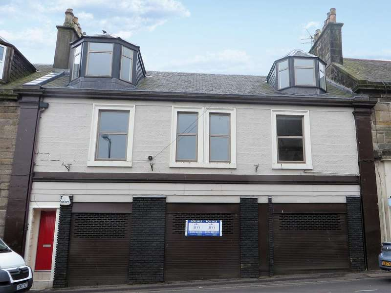 5 Bedrooms Flat for sale in Flat 53 New Street, Dalry, KA24 5AQ