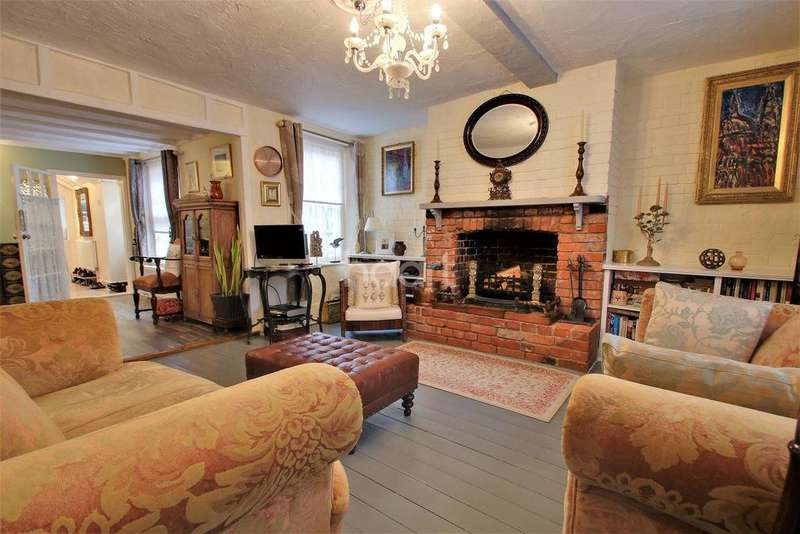 3 Bedrooms Cottage House for sale in Thorpe-le-Soken