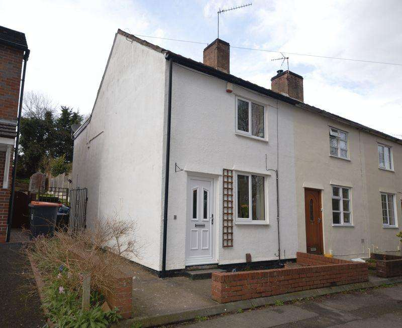 2 Bedrooms Terraced House for sale in Chapel Lane, Telford