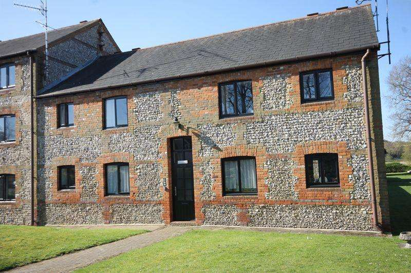 1 Bedroom Retirement Property for sale in DORKING