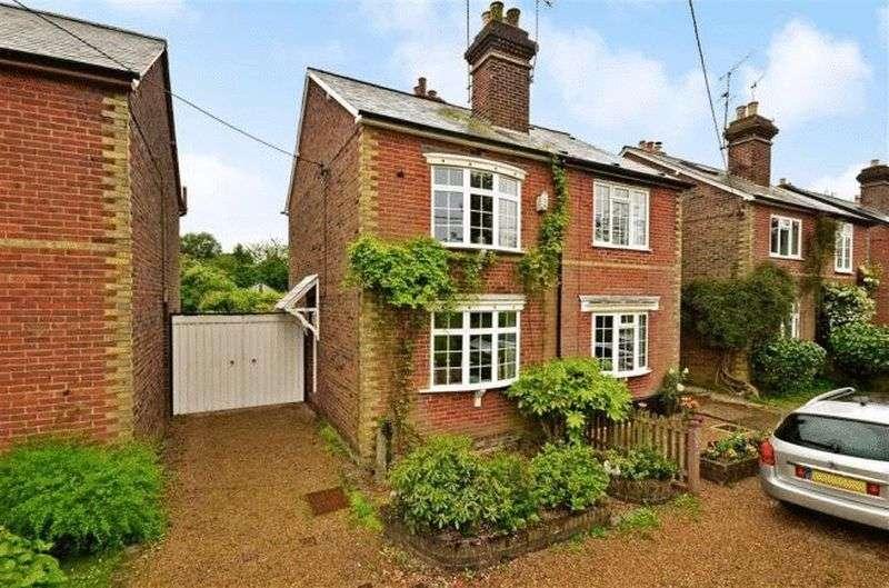 3 Bedrooms Property for sale in Horsham Road, Dorking