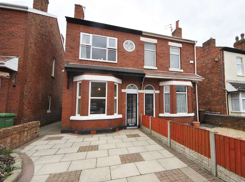 2 Bedrooms Semi Detached House for sale in Matlock Road, Southport, PR8