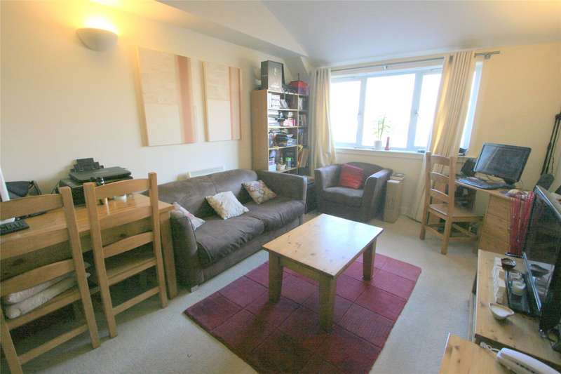 1 Bedroom Flat for sale in St Peters Court New Charlotte Street Bedminster BS3
