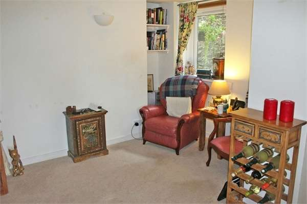 2 Bedrooms End Of Terrace House for sale in Tower Street, Selkirk, Scottish Borders