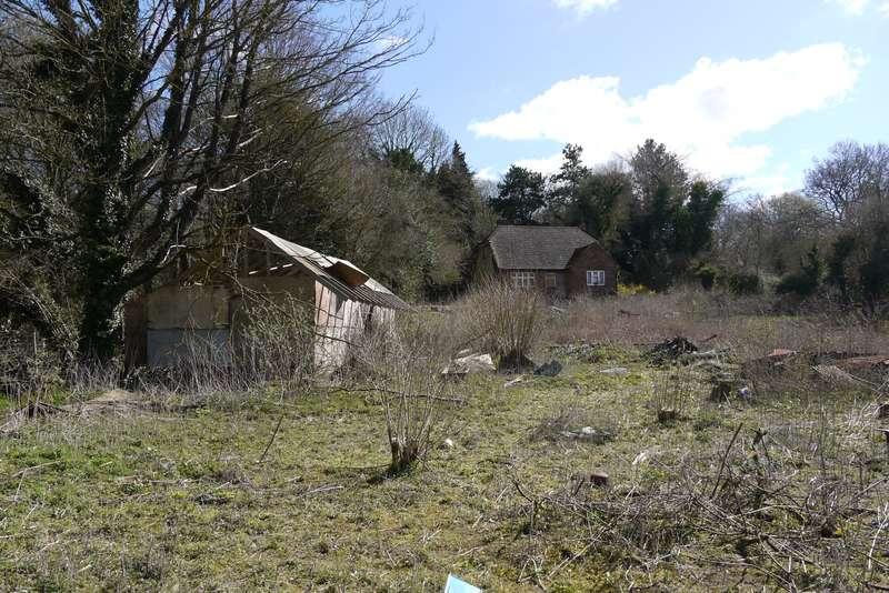 Land Commercial for sale in Dickley Lane, Harrietsham, ME17