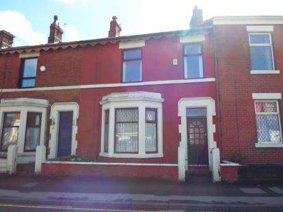 3 Bedrooms Terraced House for sale in Brownedge Lane, Bamber Bridge, Preston, Lancashire