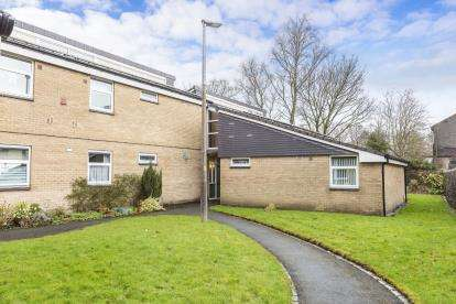 2 Bedrooms Flat for sale in Billinge View, Tower Road, Blackburn, Lancashire