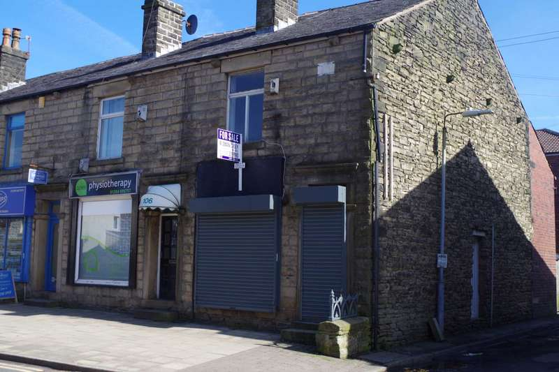 1 Bedroom Commercial Property for sale in Winter Hey Lane, Horwich