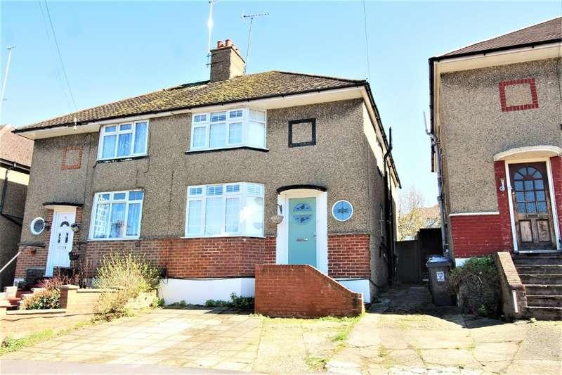 3 Bedrooms Semi Detached House for sale in Corner Hall, Hemel Hempstead