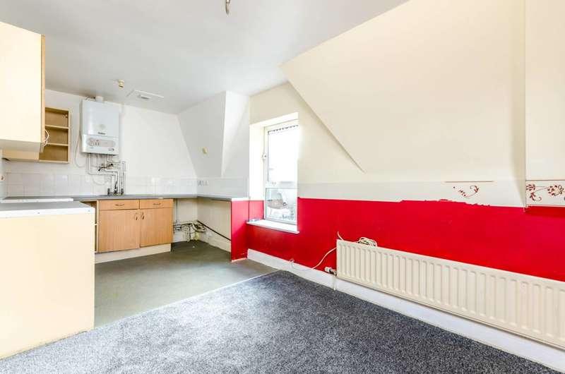 1 Bedroom Flat for sale in Ilbert Street, Queen's Park, W10