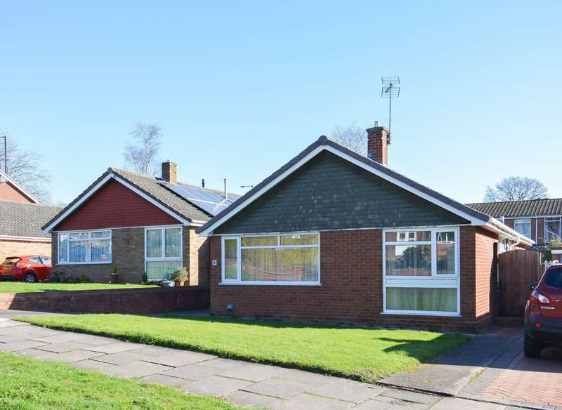 3 Bedrooms Bungalow for sale in Fitz Roy Avenue, Harborne, Birmingham, B17
