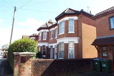 6 Bedrooms House for rent in Alma Road, Portswood