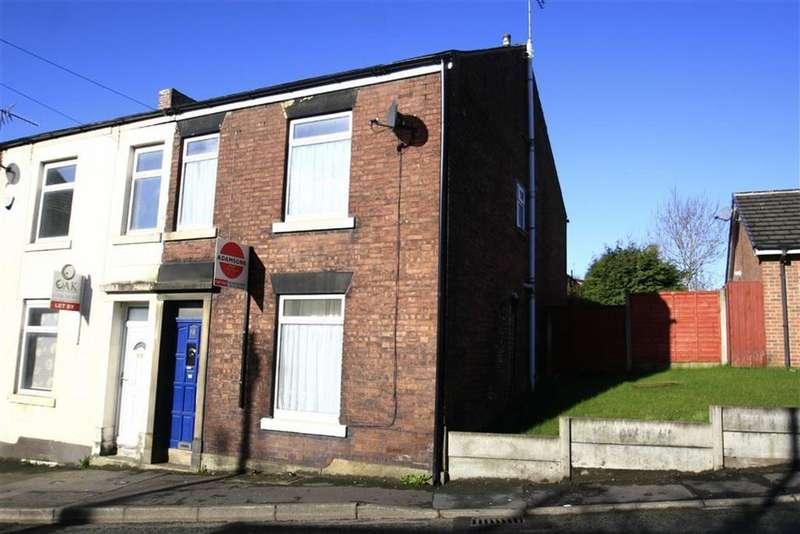 2 Bedrooms Terraced House for sale in 19, Rooley Moor Road, Meanwood, Rochdale, OL12