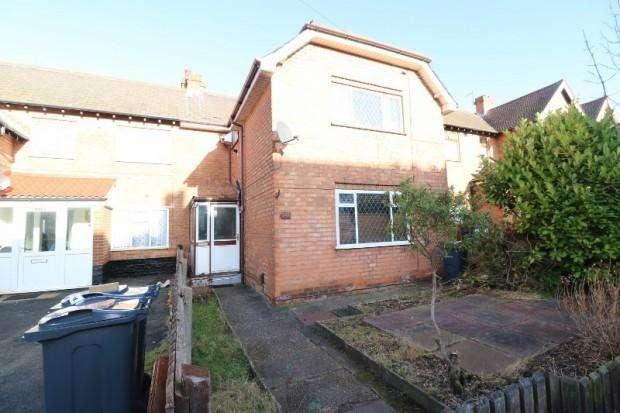 3 Bedrooms Semi Detached House for sale in Farnham Road, Handsworth, B21