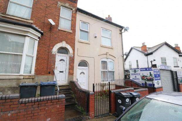 3 Bedrooms Terraced House for sale in Sycamore Road, Handsworth, B21