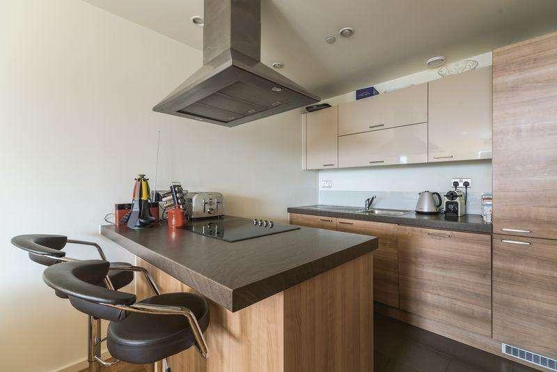 1 Bedroom Apartment Flat for sale in Laban Walk, Deptford, SE8