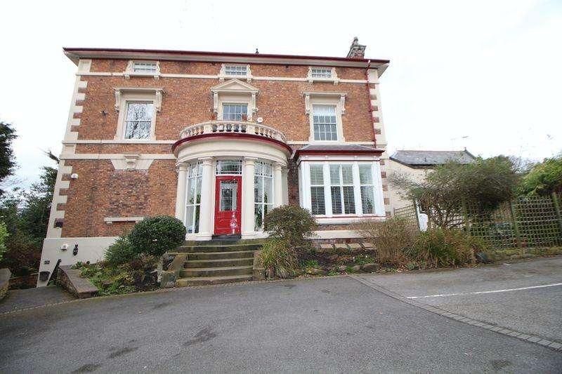 1 Bedroom Apartment Flat for sale in Talbot Road, Prenton