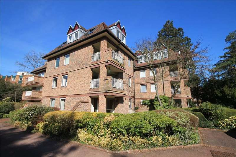 3 Bedrooms Apartment Flat for sale in Redwood Lodge, Cambridge, CB3