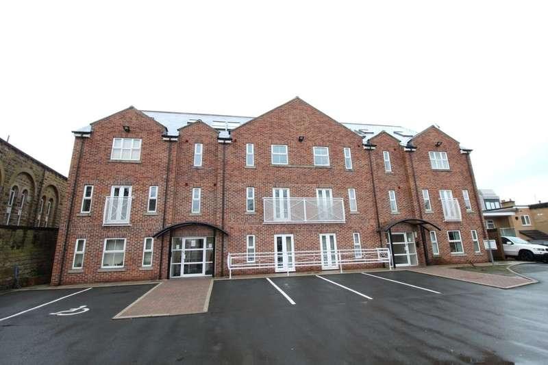 2 Bedrooms Flat for sale in Queen Street, Morley, Leeds, LS27
