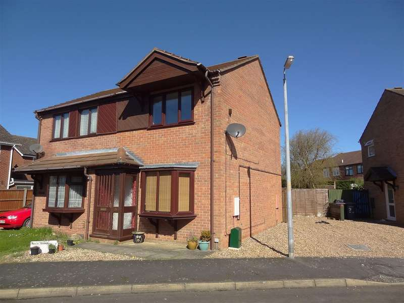 2 Bedrooms Detached House for sale in Cliffe Avenue, Ruskington, Sleaford