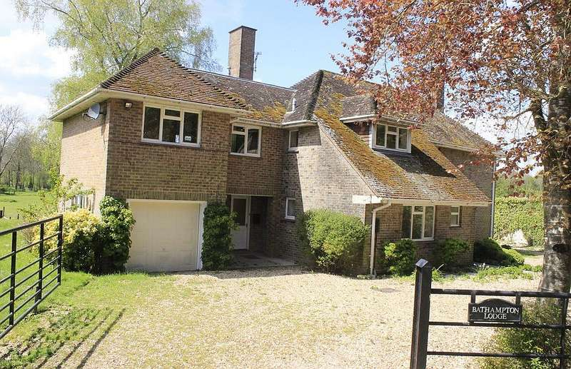 Property for rent in WYLYE - Bathampton Lodge