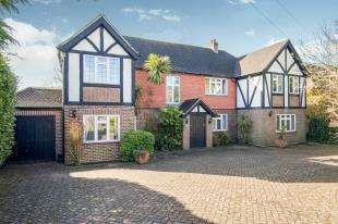 5 Bedrooms Detached House for sale in Ranmore Avenue, Croydon