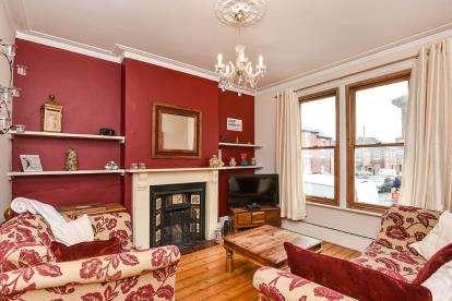 2 Bedrooms Terraced House for sale in Arthur Street, Derby, Derbyshire