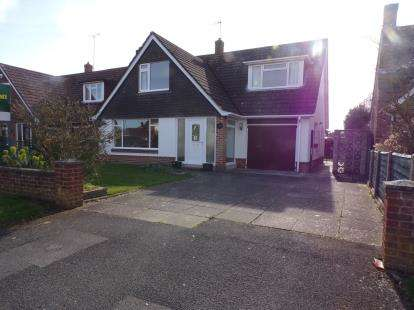 3 Bedrooms Detached House for sale in Ashurst, Southampton, Hampshire