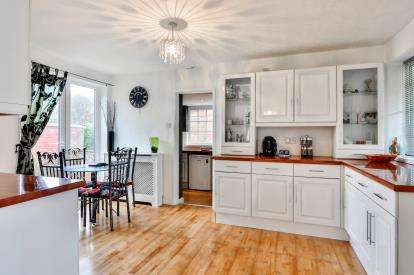3 Bedrooms Semi Detached House for sale in Raygill Avenue, Burnley, Lancashire, BB11